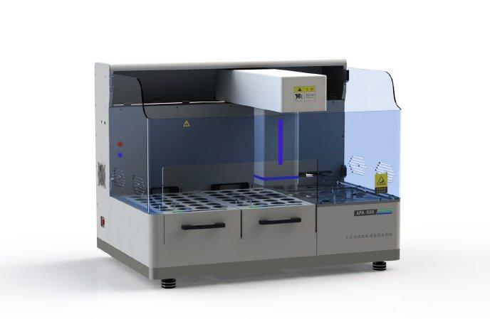 全自动高锰酸盐指数分析仪荣获 2019年度科学仪器优秀新产品提名奖